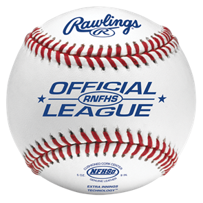 RAWLINGS RNFHS High School Baseball Ball